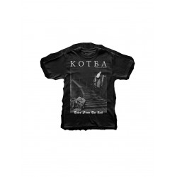 Camiseta K.O.T.B.A. Tales From The Rail