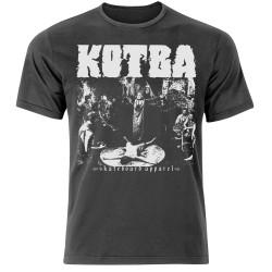 Camiseta K.O.T.B.A. Witchery