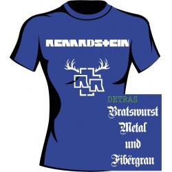Camiseta Chica Renardstein