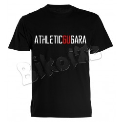 Camiseta Chico Manga Corta Athletic Gu Gara