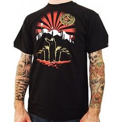Camiseta Soziedad Alkoholika Soviet