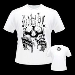 Camiseta Chica Radikal Hardcore