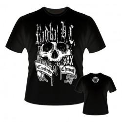 Camiseta Chico Radikal Hardcore