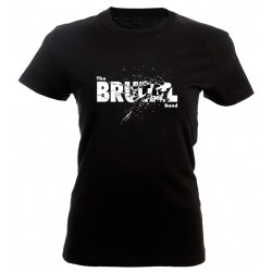 Camiseta Chica The Brutal