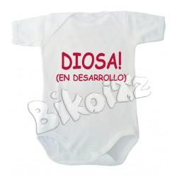 Body Bebé ¡Diosa! (en desarrollo)