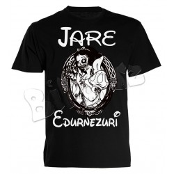 "Camiseta Jare ""Edurnezuri"""