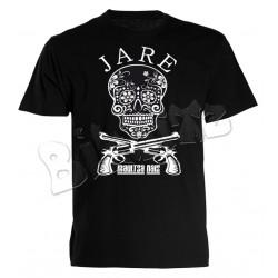 """Camiseta Chico Jare """"Iraultza"""""""