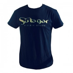 """Camiseta Su ta gar """"Bizirik gaude bira"""""""