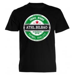 "Camiseta ""Heinekathletic"""