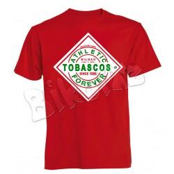 """Camiseta """"Tobascos Athletic"""""""