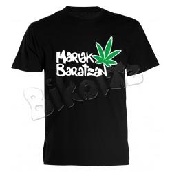 """Camiseta """"Mariak Baratzan"""""""