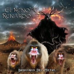 CD Reno Renardo (2013) - Babuinos Del Metal