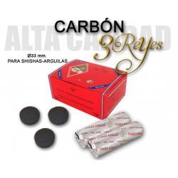 Carbón 3 Reyes
