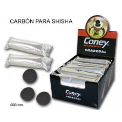 Carbón Coney