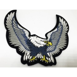 """Parche """"Águila"""""""