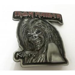 """Hebilla """"Iron Maiden"""""""