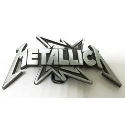 "Hebilla ""Metallica"""