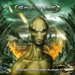 CD - SOULITUDE (Requiem for a dead planet) PROYECTO JEVO (Reno Renardo)