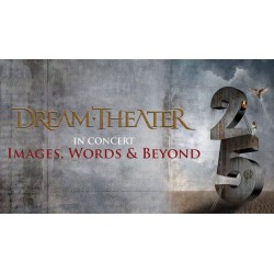 Entradas DREAM THEATER (Sábado 26 Abril 2017) BEC