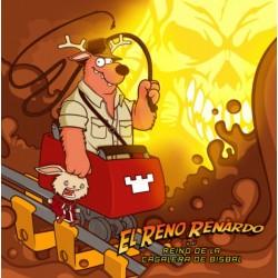 CD Reno Renardo (2008) El Reino De La Cagalera De Bisbal