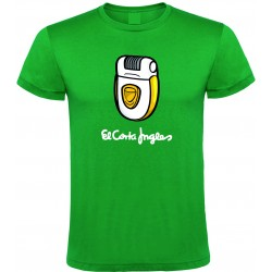 "Camiseta ""El Corta Ingles"""