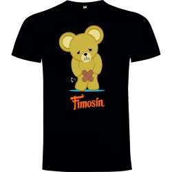 "Camiseta ""Fimosín"""